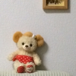 yuko-rabbit514さんのお部屋