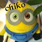chikoさんのお部屋