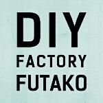 DIYFACTORYFUTAKOのRoomClip公式アカウント