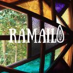 RAMAILOさんのお部屋