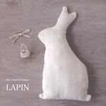 Lapinさんのお部屋