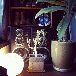 Arashiさんのお部屋