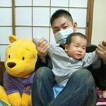 Naohiroさんのお部屋