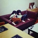 Ayamanさんのお部屋