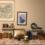 mashenkaさんのお部屋