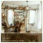 DECORA_kanaさんのお部屋