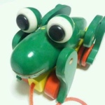 frog_0101さんのお部屋