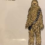 Chewbacca401さんのお部屋