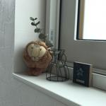 achiさんのお部屋