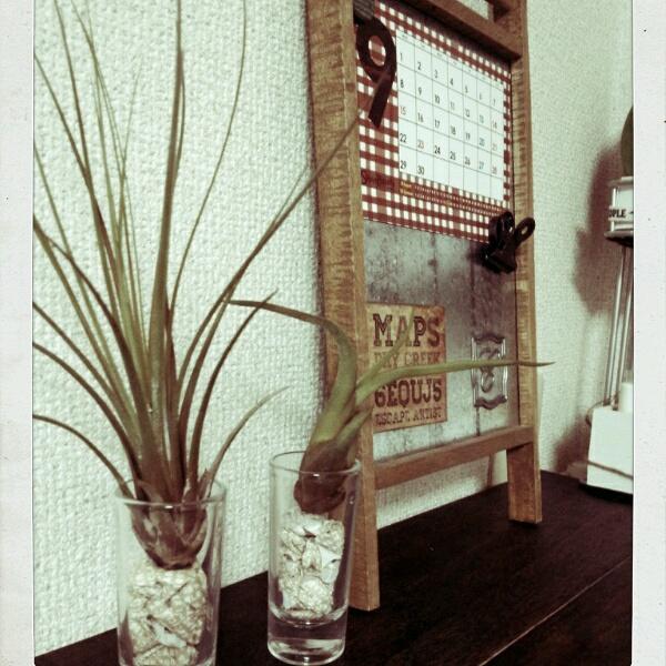 Me-UKiさんのお部屋