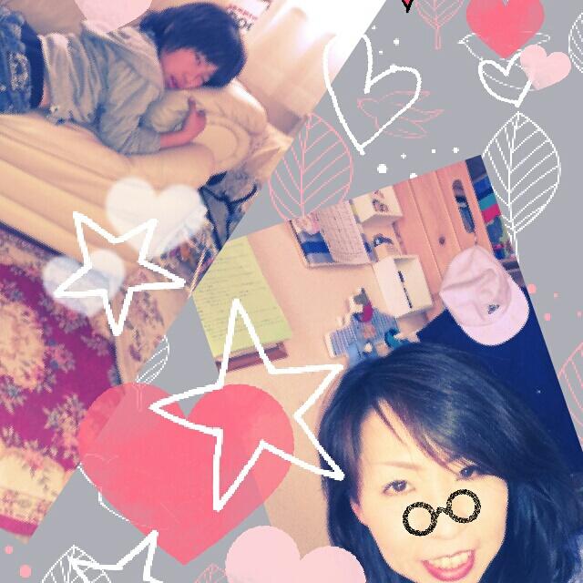 sakuracoさんのお部屋