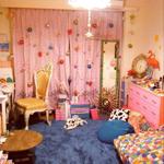 pomeさんのお部屋