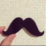 mustache_loverさんのお部屋