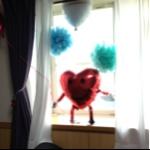 Claraさんのお部屋
