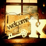 Kさんのお部屋