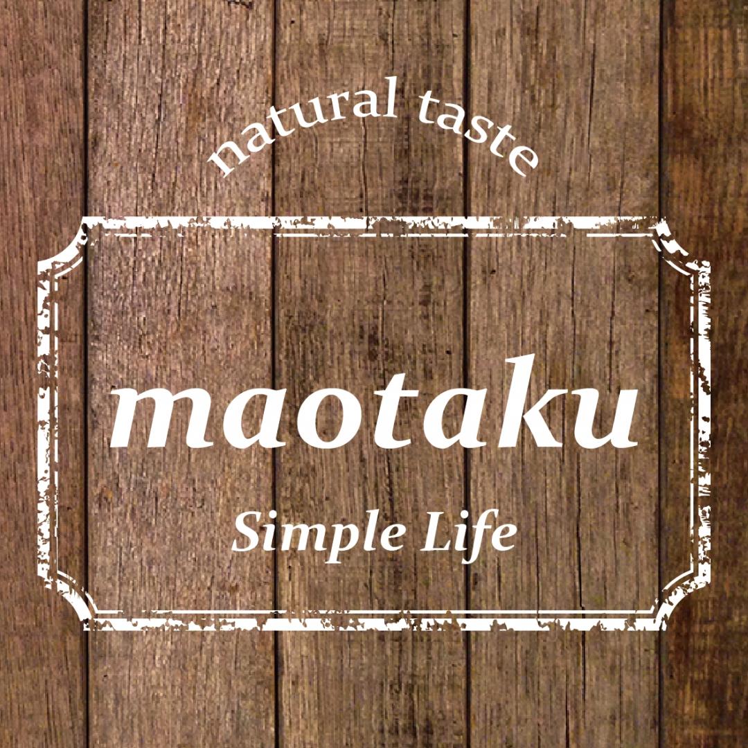 maotakuさんのお部屋