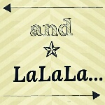 and_LaLaLa...さんのお部屋