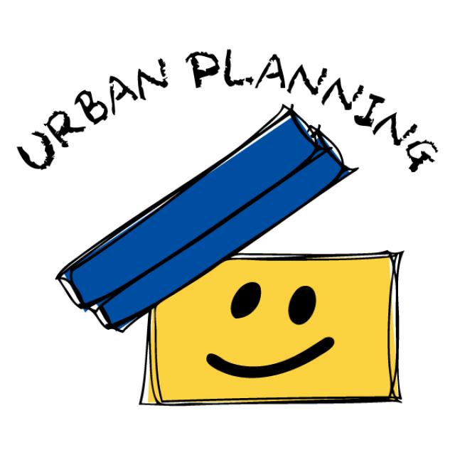 urban-planningさんのお部屋