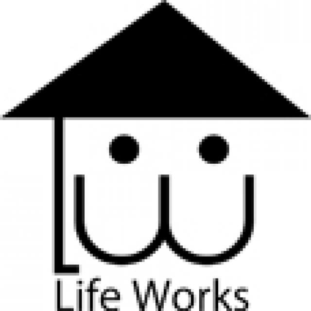 LifeWorksさんのお部屋
