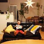 yaekoさんのお部屋