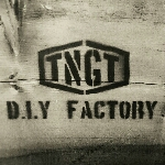 TNGT_D.I.Y.FACTORYさんのお部屋