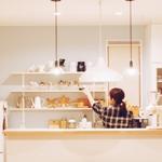 run_cafeさんのお部屋