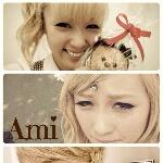 Amiさんのお部屋