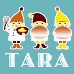 TARAさんのお部屋