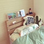 Mikiさんのお部屋