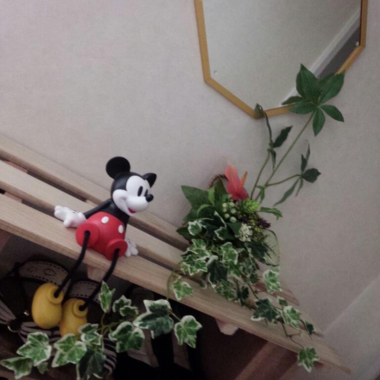keiさんのお部屋