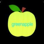 greenappleさんのお部屋