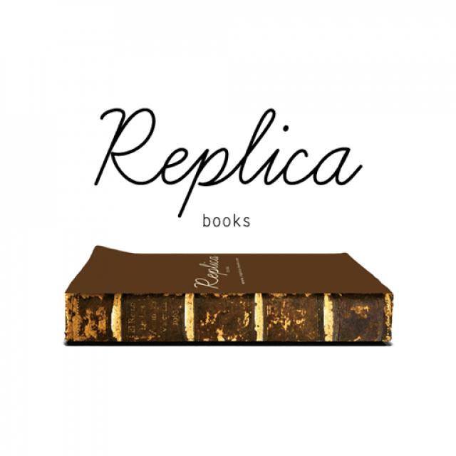 replica_booksさんのお部屋