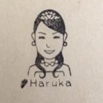 Harukaさんのお部屋
