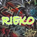 RIEKOさんのお部屋