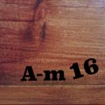 A-m16さんのお部屋
