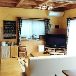 hariisamaさんのお部屋
