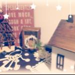 chimiさんのお部屋