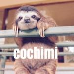 cochimiさんのお部屋