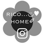 rico...homeさんのお部屋