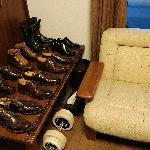 Yoshiakiさんのお部屋