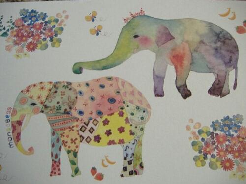 elephant1219さんのお部屋