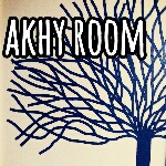 akhyさんのお部屋