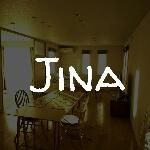 Jinaさんのお部屋
