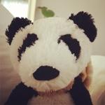 pandaさんのお部屋