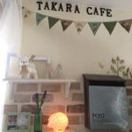 TAKARA_CAFEさんのお部屋