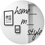 home_m_styleさんのお部屋