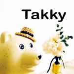 Takkyさんのお部屋