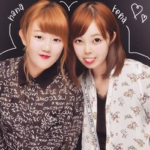 i___nana_さんのお部屋