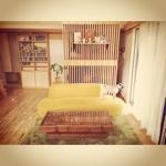 kokeshiさんのお部屋