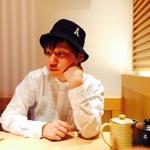 Yusukeさんのお部屋
